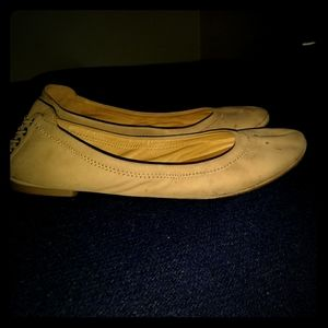 LUCKY BRAND SLIP ONS SIZE 6
